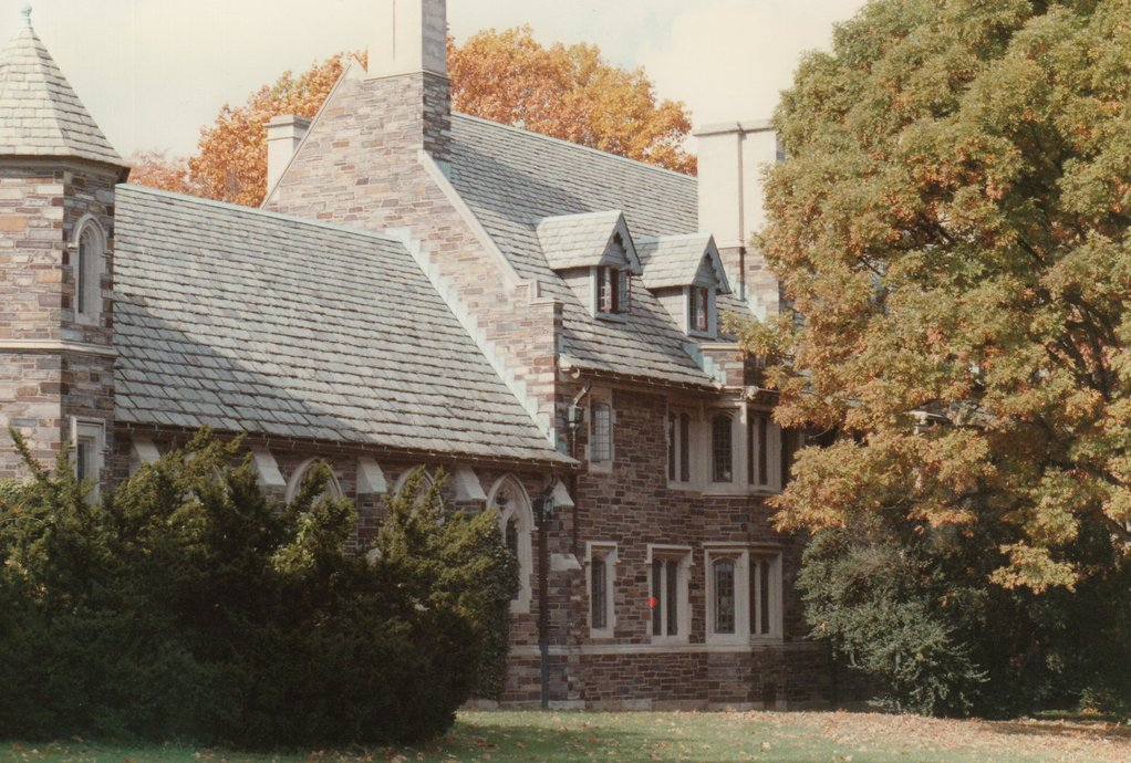 New Jersey Princeton