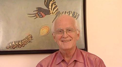 Gaston Saint-Pierre - Gründer der Metamorphic Association und der Metamorphic Technique®