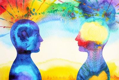 Mental - Energetische Psychologie - Tapping - EFT - PEP - MET - Meridianklopfen
