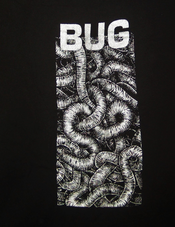 T-Shirt Bug