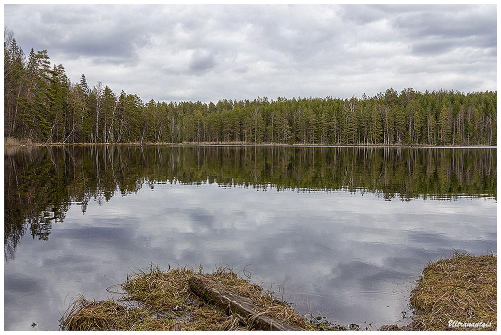 Parc national de Nuuksio - Finlande - Catégorie Paysages urbain et nature