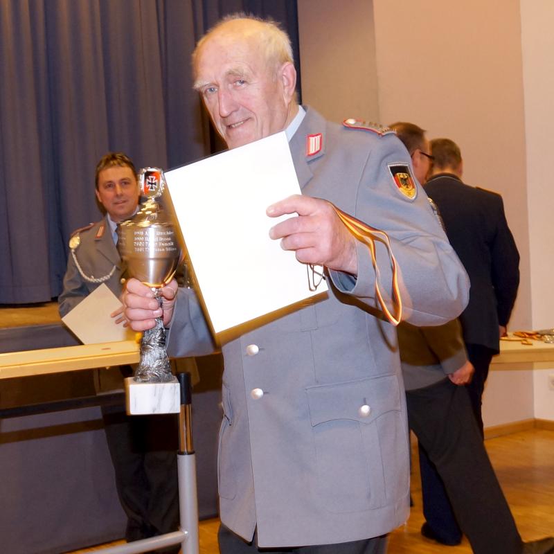 Der Gewinner des Karl-Seitz-Gedächtnispokal im Jahr 2015 war Peter Hamsik.