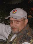 Schriftführer Rainer Weiß