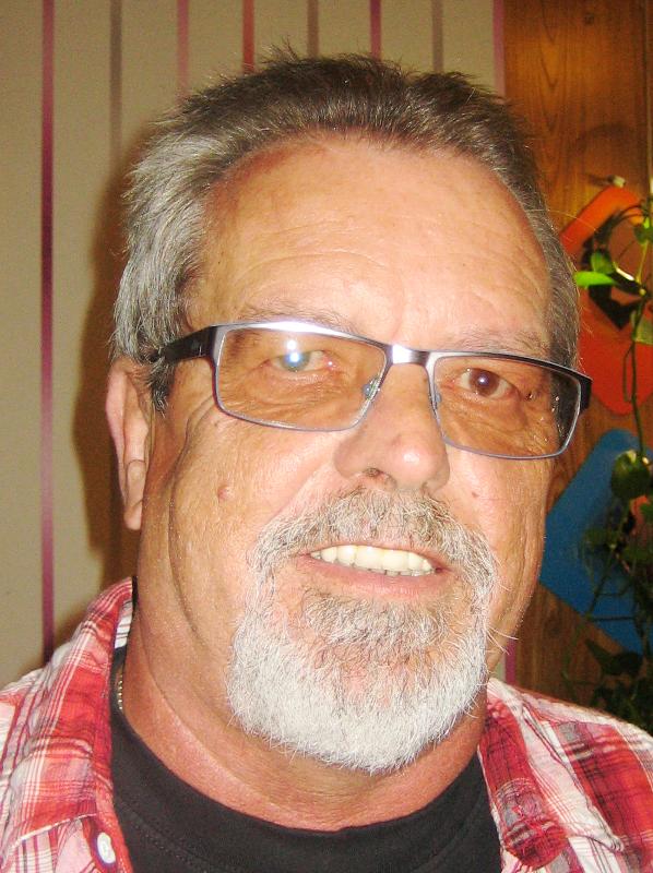 Das Bild zeigt den Revisor Lothar Schnepf.