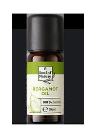 BERGAMOTTE-ÖL Das erfrischende Duft-Profil der Bergamotte wirkt wohltuend.