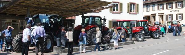 Bauer Landmaschinen