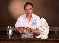 Jürgen Weber beim Kartenlegen Online  mit den Engeln
