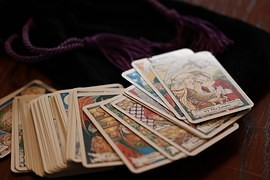 Kipper Karten bestehen schon seid 1890