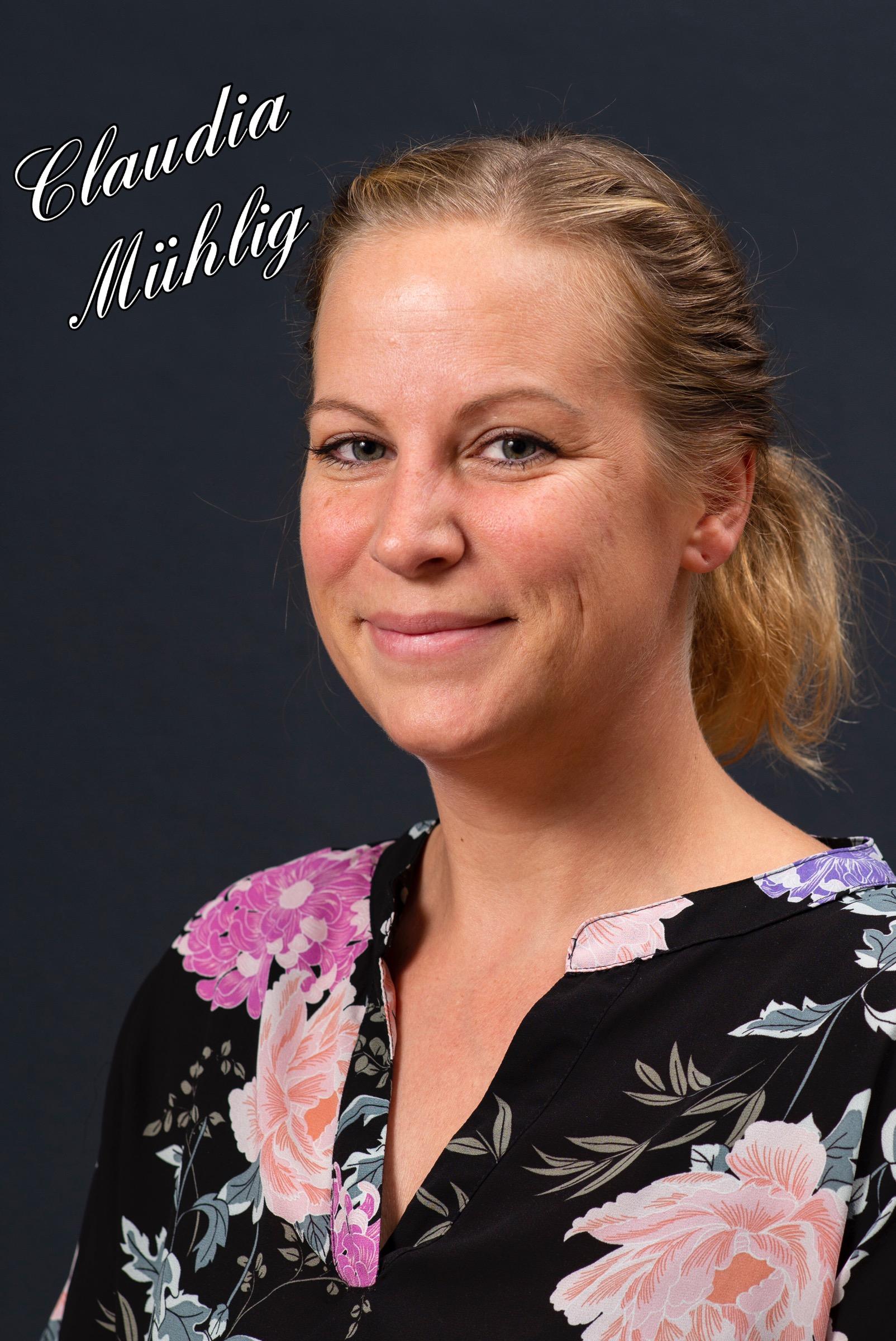 Claudia Mühlig