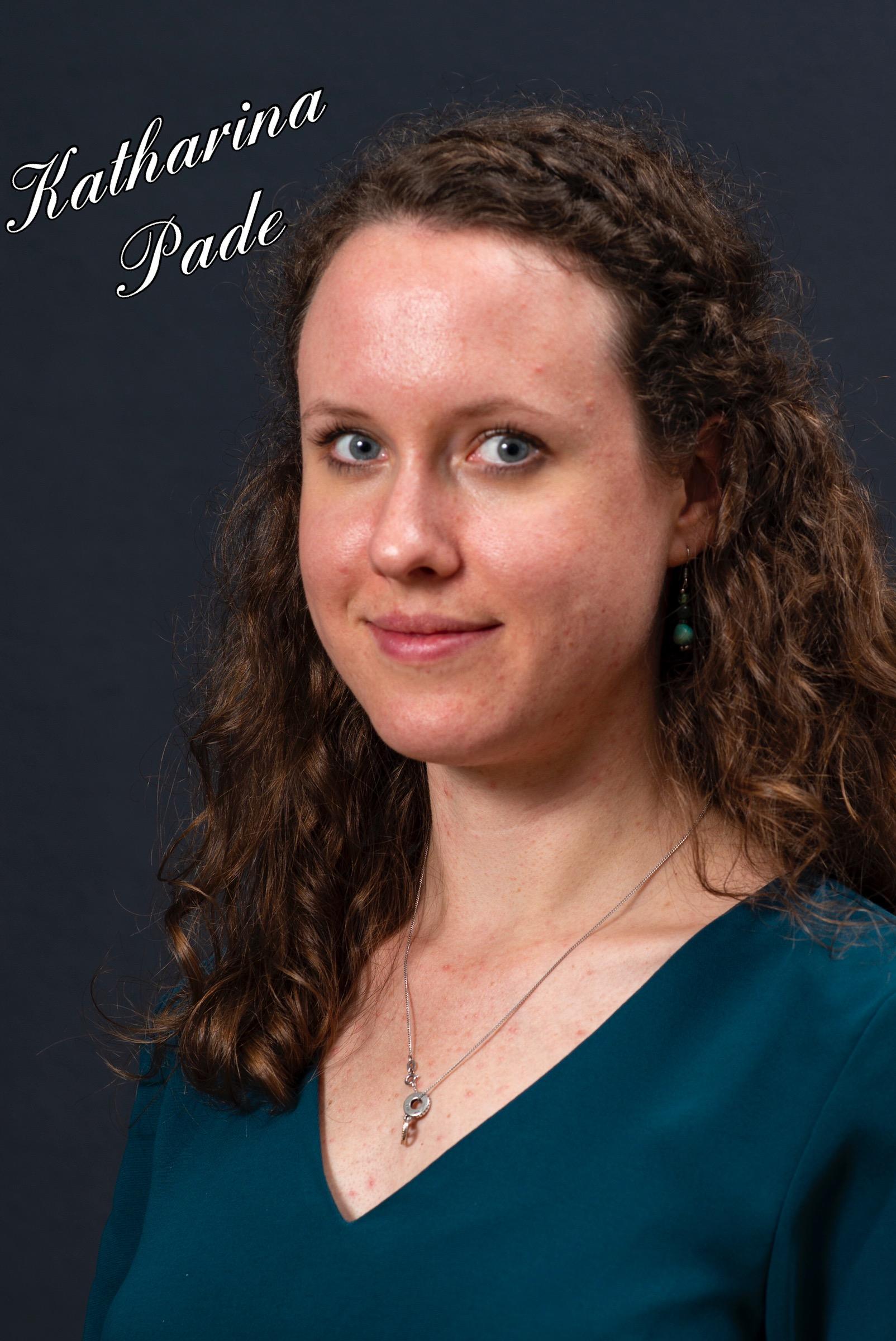 Katharina Pade