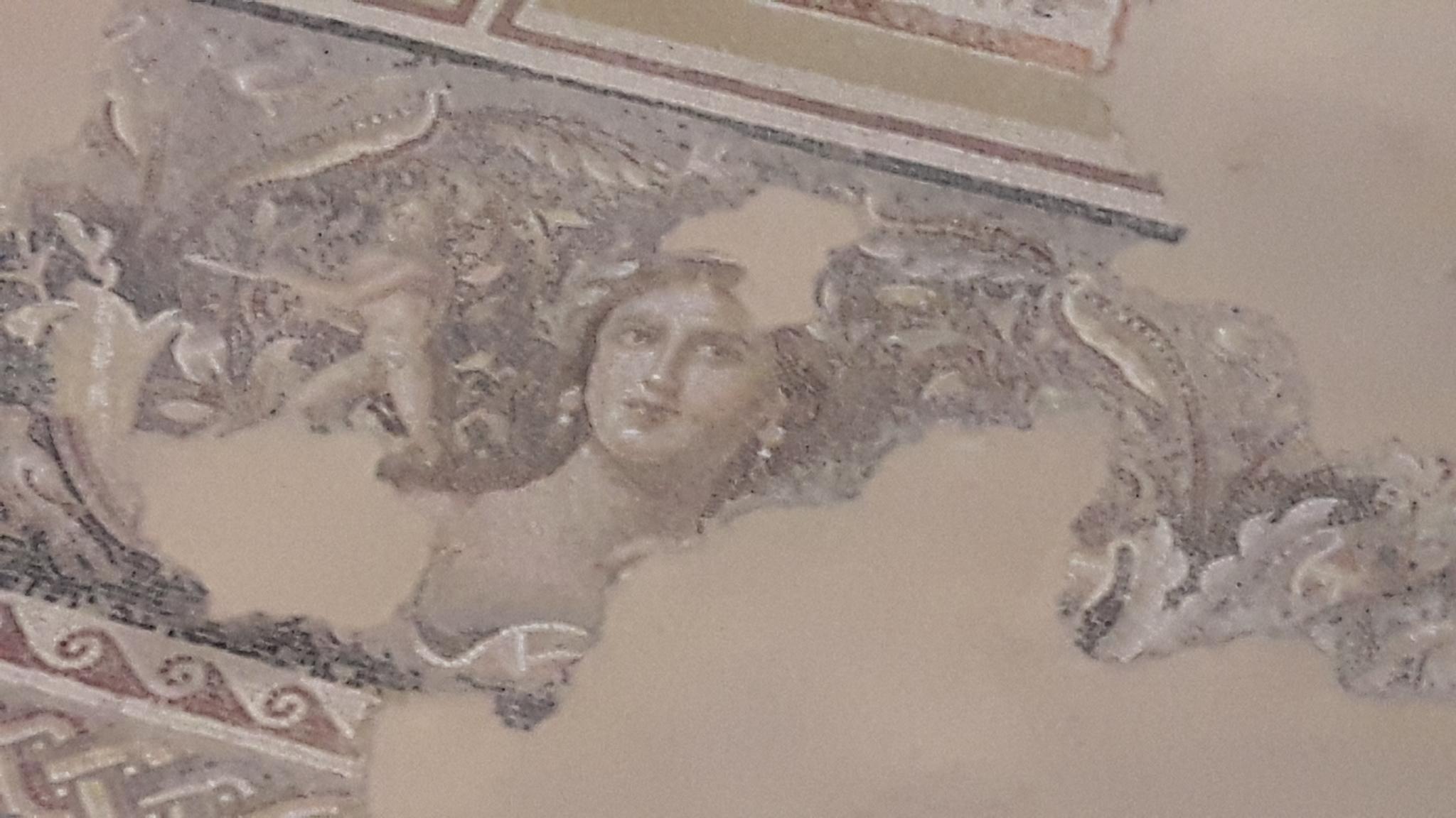 Mona Lisa, israelisch
