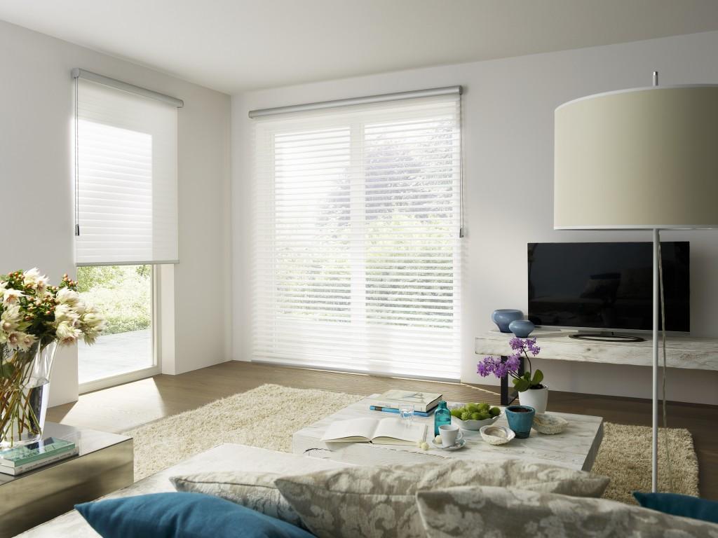 rollos und raffrollos ave sonnenschutz technik. Black Bedroom Furniture Sets. Home Design Ideas