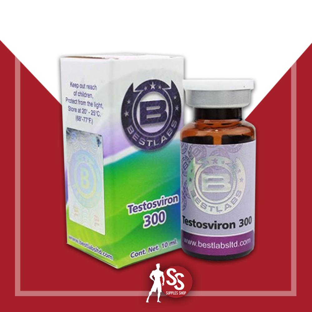 Testoviron-e 300 mg reviews