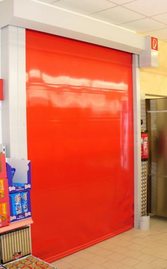 Sektionaltore Garagentore Industrietore Rolltore  Reparaturen UVV-Prüfung Wartung Schnelllauftore