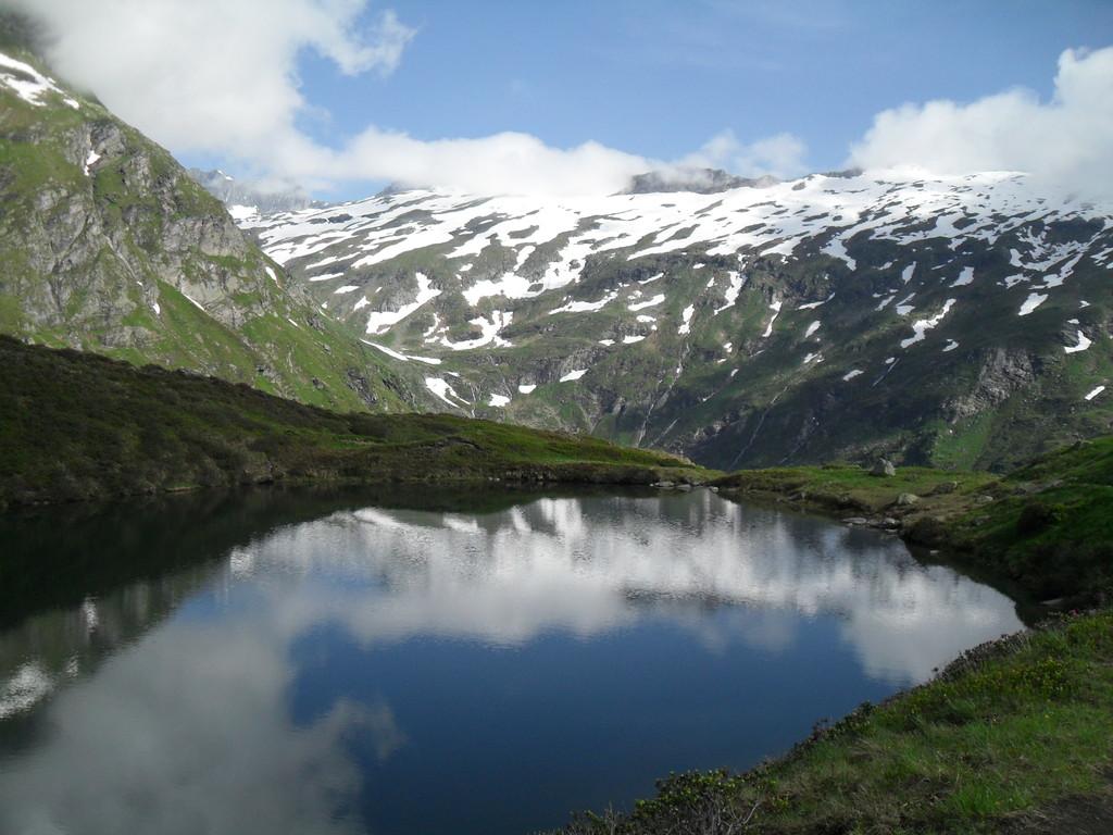 Salzbodensee (Foto: Rainer Pollack)