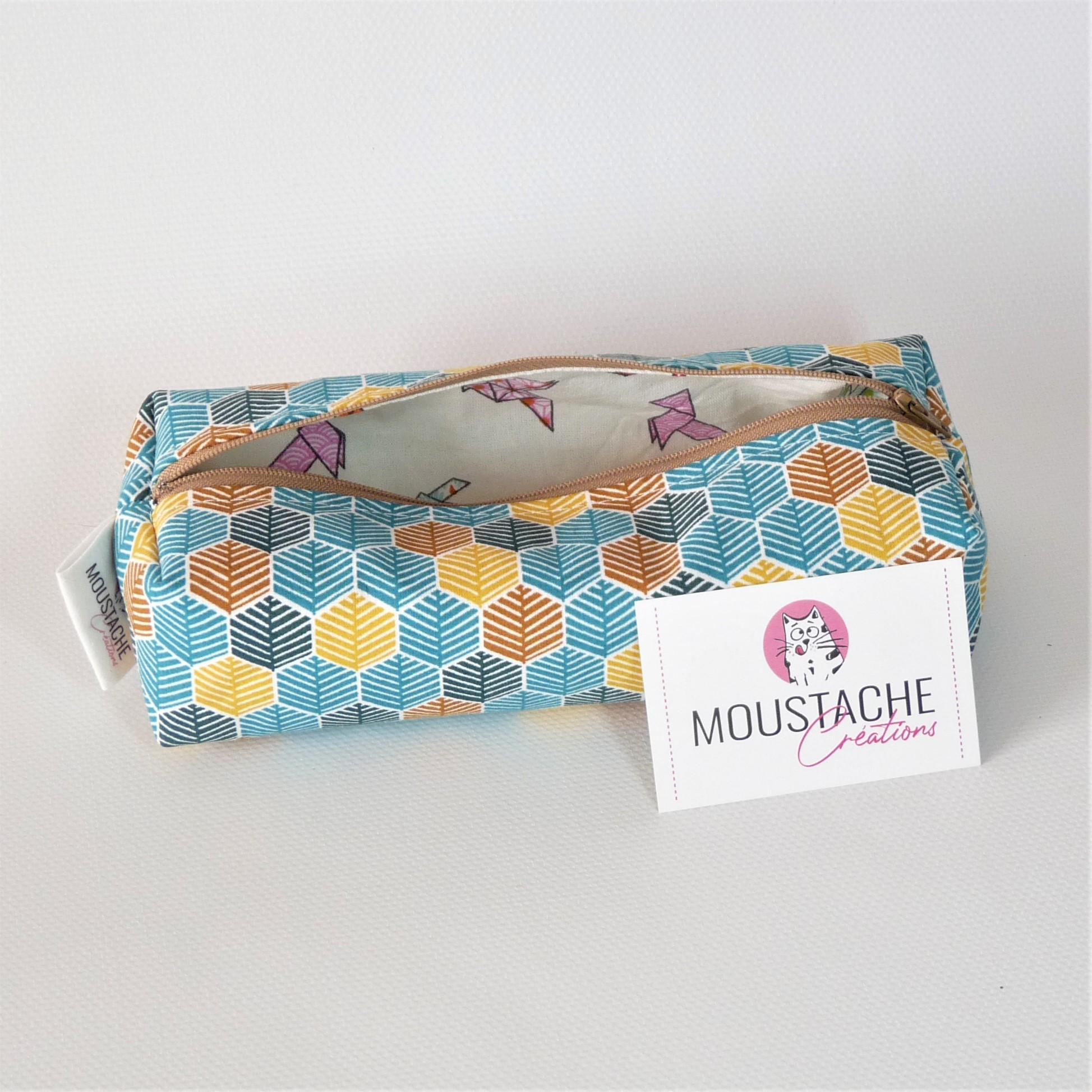 Trousse Justine - Floki Origami