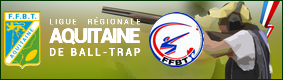 Ligue de ball-trap d'Aquitaine