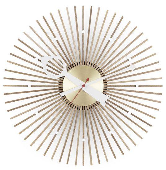Wall clock Vitra Luxembourg