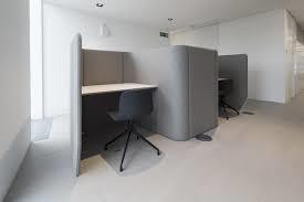 Bureau acoustique BuzziVille BuzziSpace