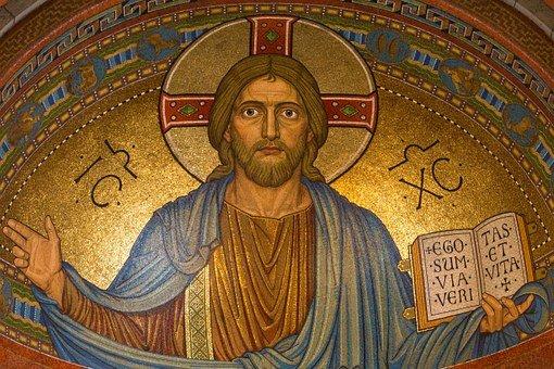 Nadie va al Padre sino por Cristo