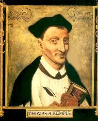 Camino de santidad por Tomás de Kempis