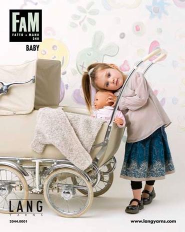 FAM 240 Baby Heft
