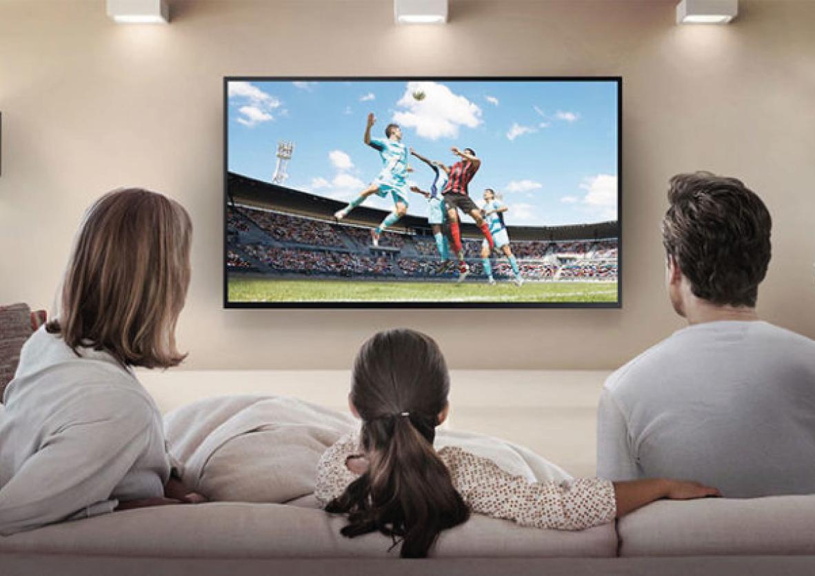 BONUS TV: FINO A 100 EURO DI SCONTO PER CHI ROTTAMA IL VECCHIO TELEVISORE