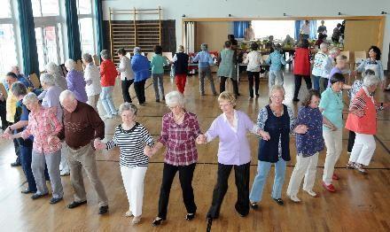 3. Hohensteiner Tanzfest