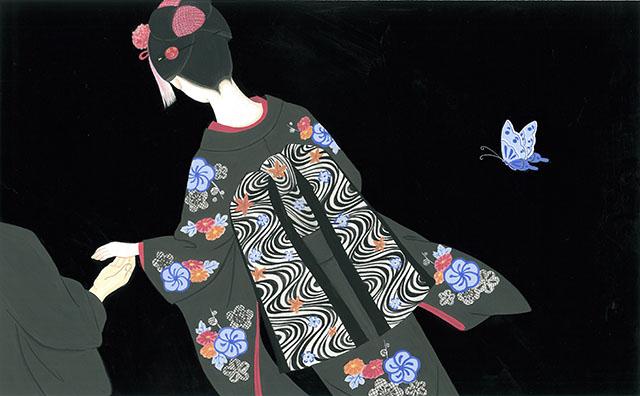 「春琴抄」谷崎潤一郎、オリジナル2016