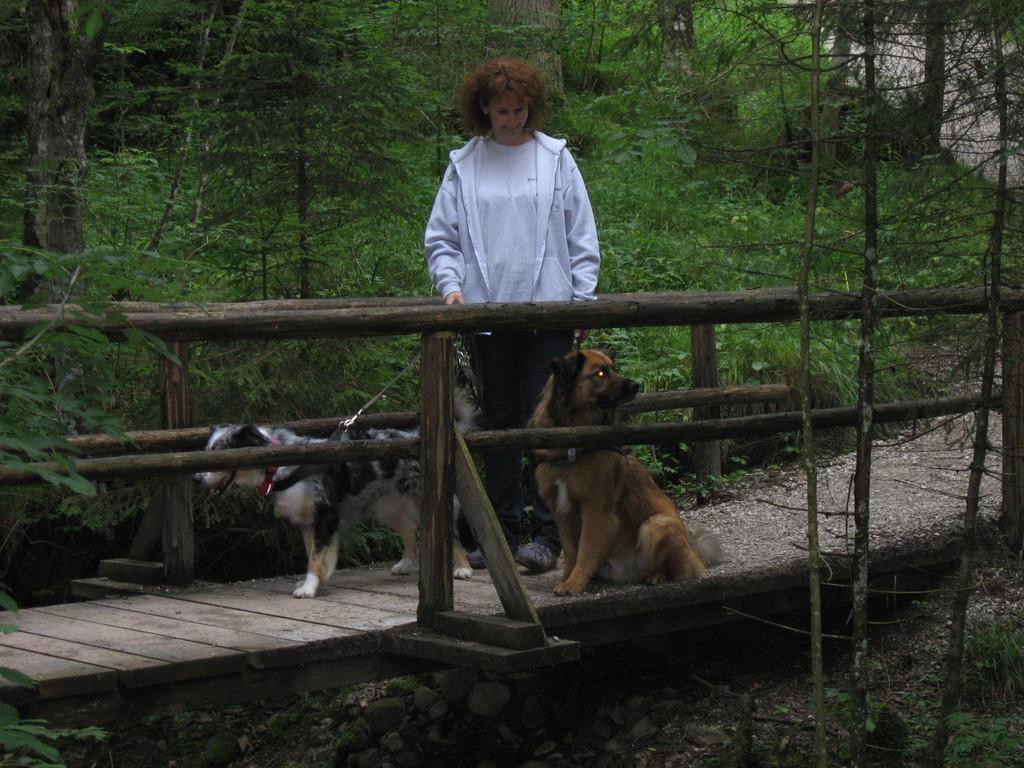 Wanderung - Kreuzigungsgruppe