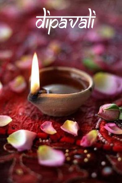 Dipavali, la fête des lumières indienne