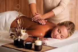 IZA bien-être esthéticienne ares Massage suédois