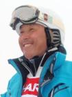 ゲストコーチ 鶴井 靖之 (TSURUI, Yasuyuki)