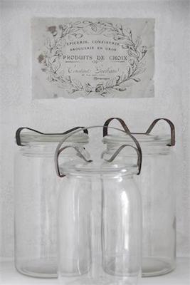 Image décorative Produits de choix de la gamme Vintage Paint par Jeanne d'Arc Living