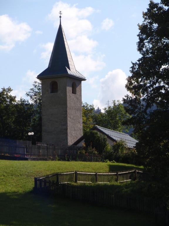 Kirche Lüen