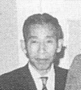 長谷川喜代太郎氏