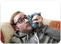 Zahnschmerzen? Füllung verloren? Zahn abgebrochen? Wir helfen Ihnen schnell! (© livestockimages - Fotolia.com)