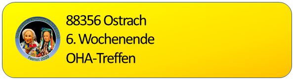Ostrach