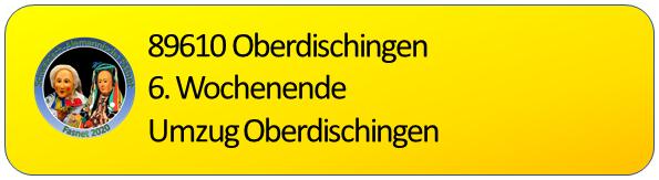 Oberdischingen