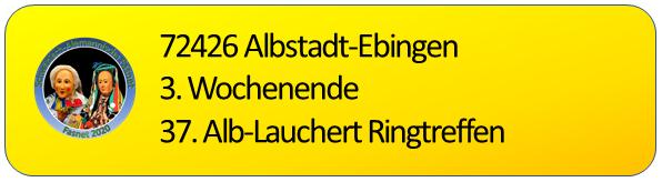 Albstadt-Ebingen