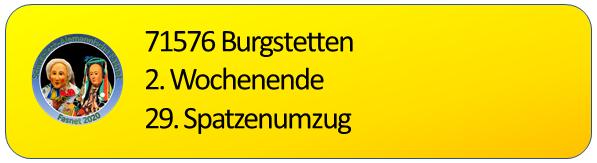 Burgstetten