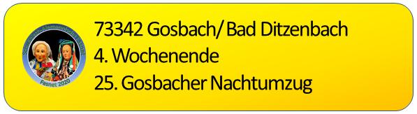 Gosbach