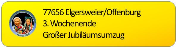 Elgersweier