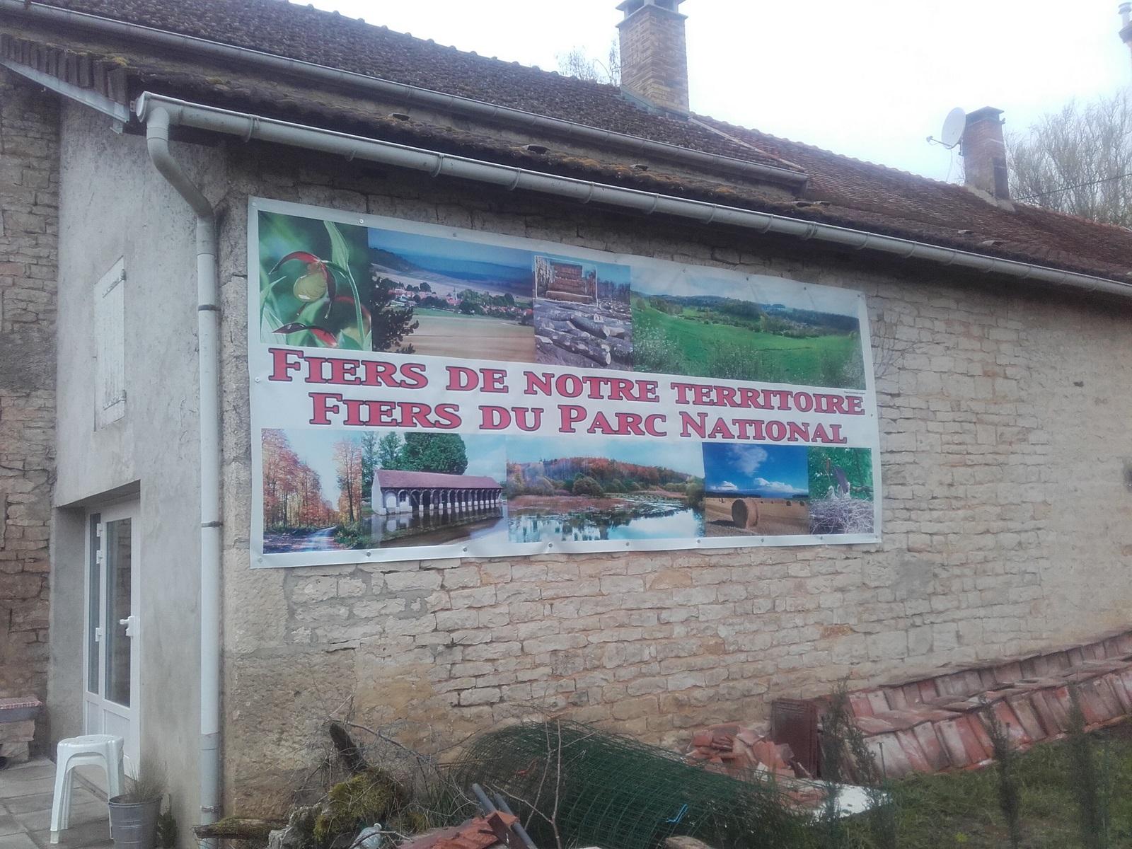 D'ici là, le Parc National des Forêts de Champagne et Bourgogne aura peut-être vu le jour.