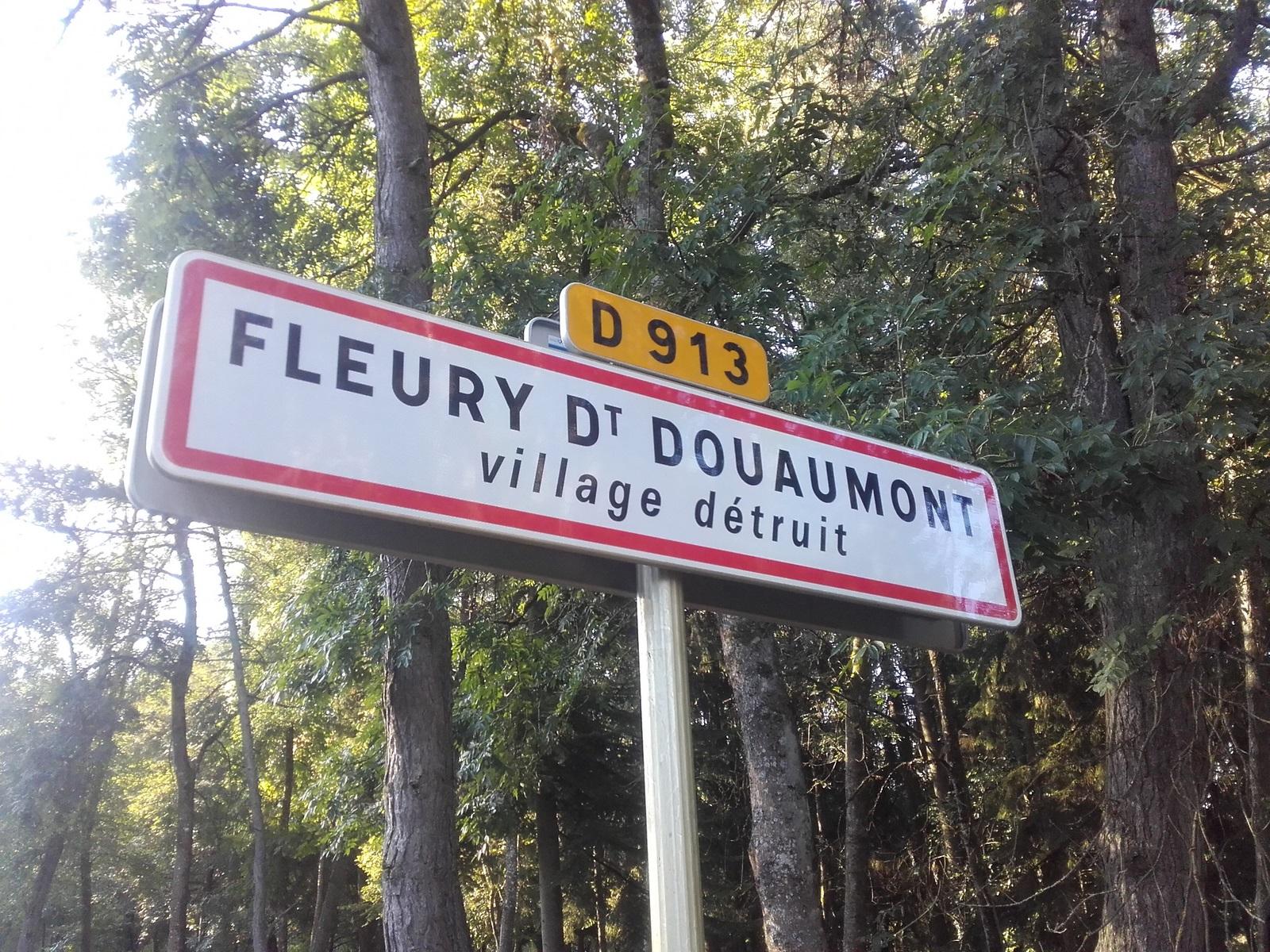 Village Mort pour la France