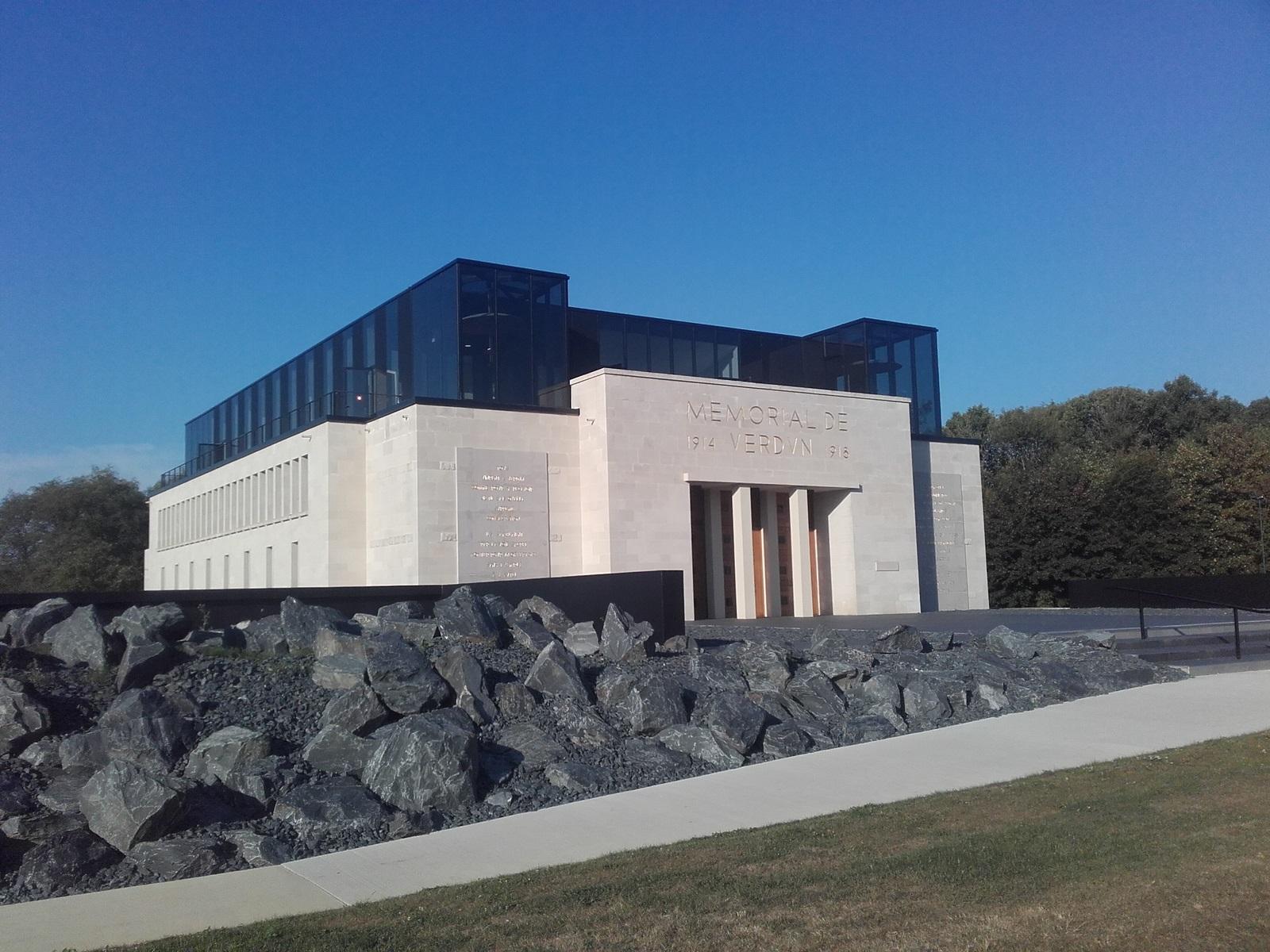 Musée de la bataille de Verdun