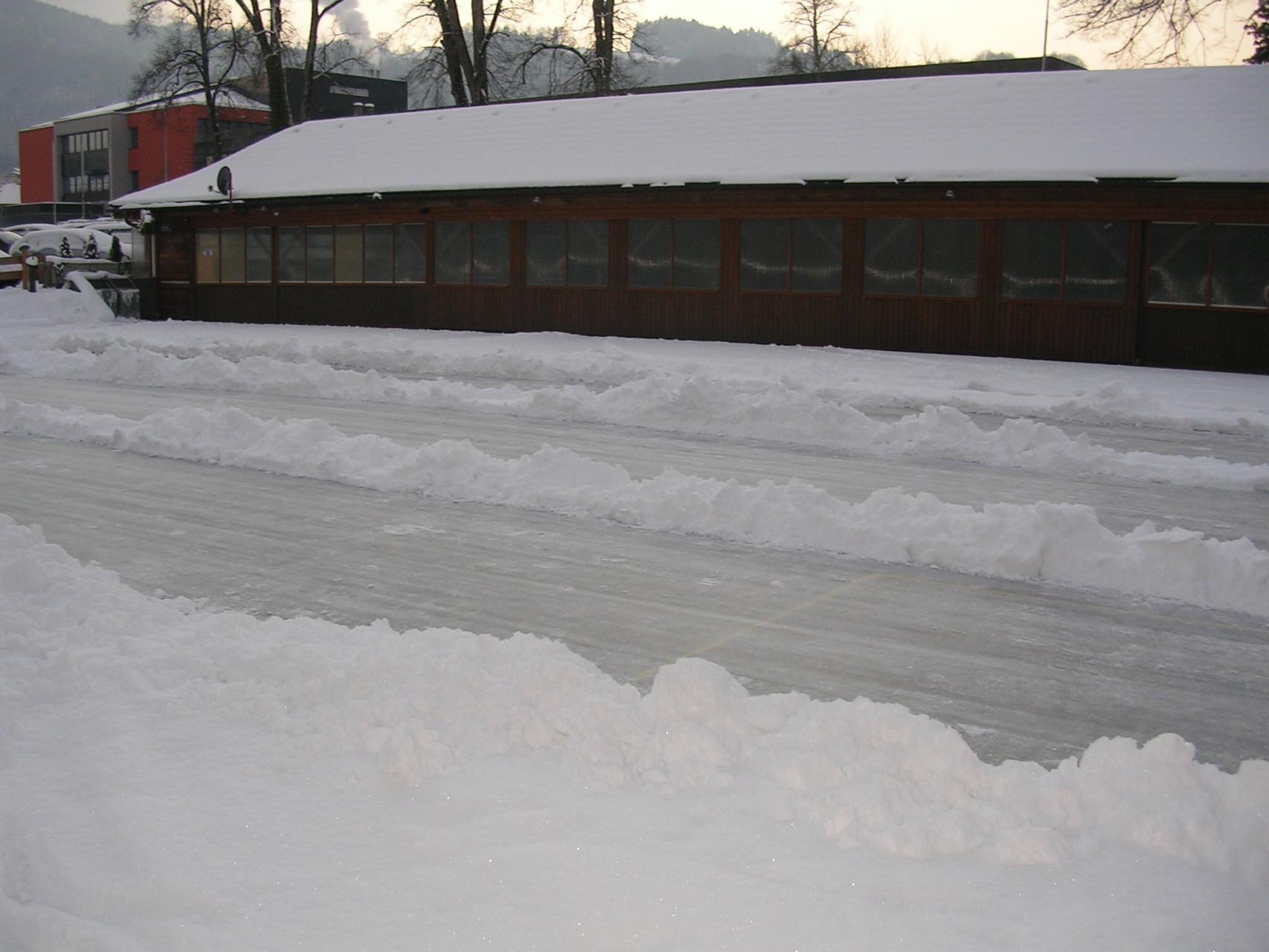 Eisbahnen 2016