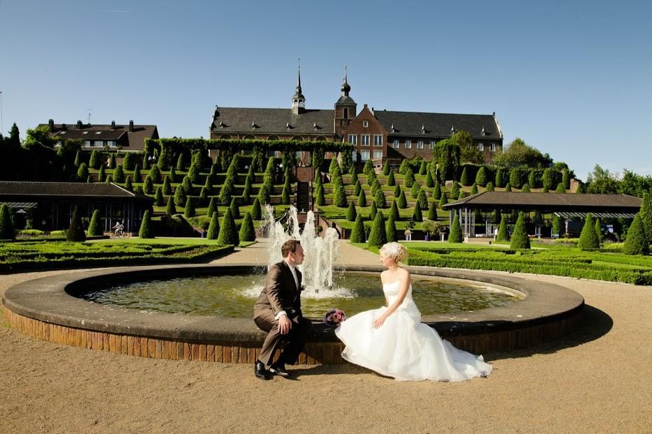 Klostergarten