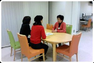 神奈川県のがん患者会「あさひ」
