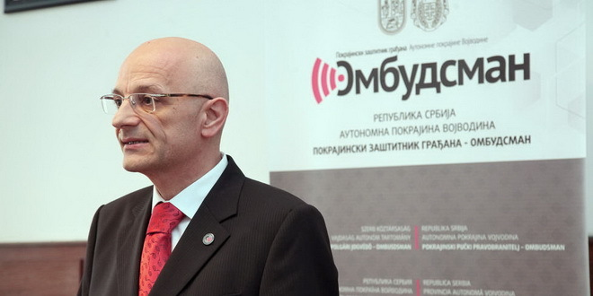 Foto: Vlada APV